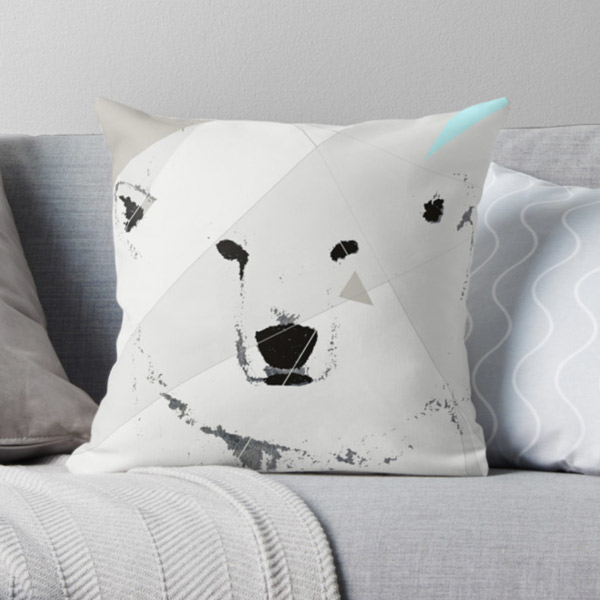 PolarBear_cushion